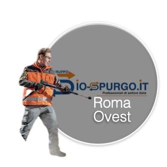 Autospurgo Roma Ovest