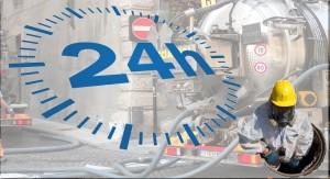 spurgo 24 ore verona
