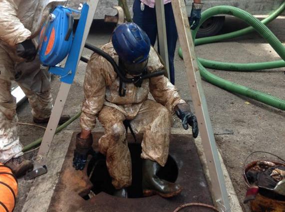 Relining Riparazione o risanamento tubazioni Dall'interno senza scavo.