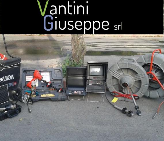 Videoispezione Fognature e Condotte Rimini e Riccione