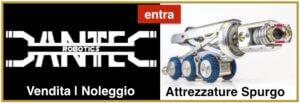 Dantec Tecnologie e attrezzature Professionali
