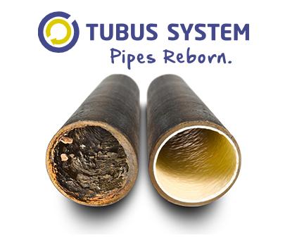 Relining Incamiciatura tubazioni di scarico
