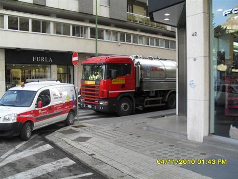 Servizi di Autospurgo a Lecce