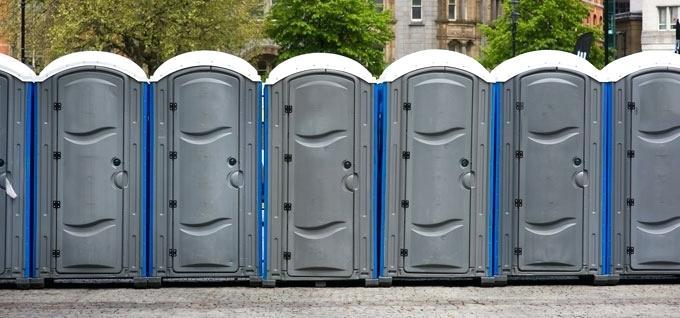 preventivi bagni mobili a noleggio