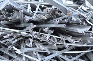 Alluminio rottame