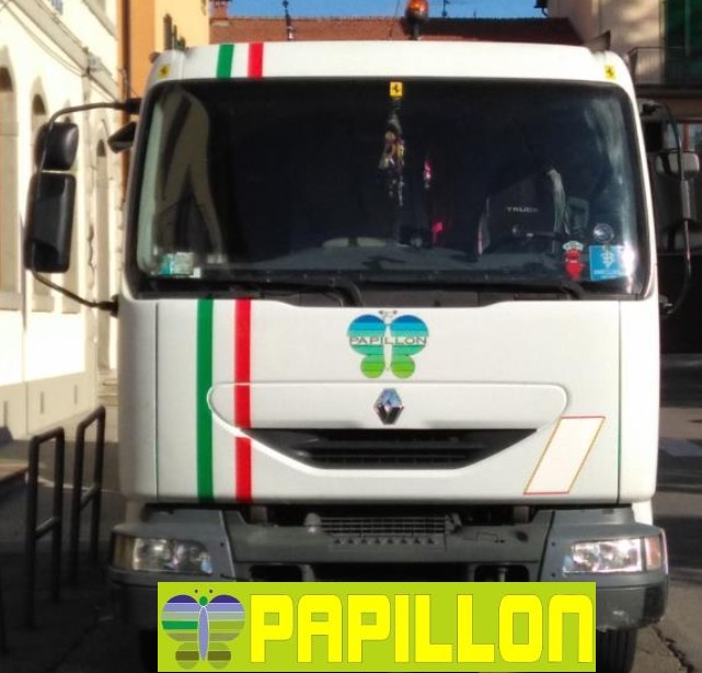 Autospurgo per pozzi neri Arezzo
